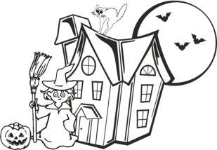 halloween malvorlagen mandalas zum ausmalen kurz notiert. Black Bedroom Furniture Sets. Home Design Ideas